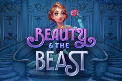Beauty and the Beast Slot Machine: simbolo Wild