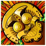 Il simbolo Wild della Big Kahuna Snakes and Ladders
