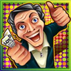 Bingo Billions Slot Machine: simbolo Wild