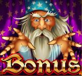 il simbolo bonus di bewitched