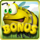 Bug's World slot machine gratis