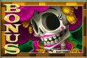 simbolo bonus della slot machine Day of the Dead