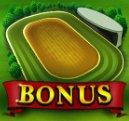 Il simbolo Bonus della slot machine Frankie Dettori Magic Seven Slot Machine