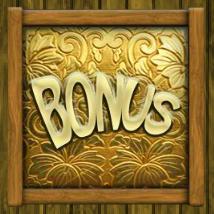 Il simbolo Bonus della slot machine Rhyming Reels Old King Cole