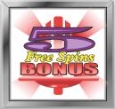 retro reels slot machine gratis - simbolo bonus