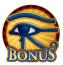 simbolo Bonus di Throne of Egypt slot machine