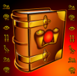 simbolo Scatter della slot machine Book of Ra