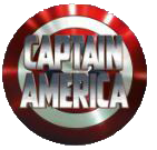 Il simbolo Scatter della slot machine Captain America the First Avenger
