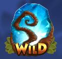 Chibeasties Slot Machine: simbolo Wild