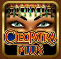Cleopatra Plus Slot Machine: simbolo Wild