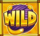 Copy Cat Slot Machine: simbolo Wild