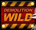 simbolo demolition wild di demolition squad