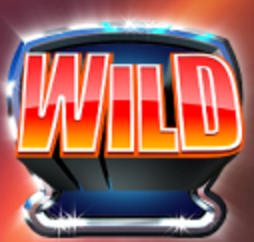 Double Play Slot Machine: simbolo Wild