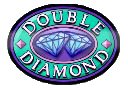 Double Diamond Slot Machine - simbolo Wild