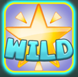 Emoji Planet Slot Machine: simbolo Wild