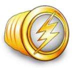 Il simbolo Wild della Flash Velocity Slot Machine