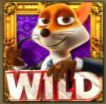 Foxin Wins Slot Machine: simbolo Wild