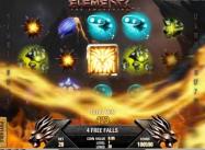 modalità Fire Storm Mode di Elements