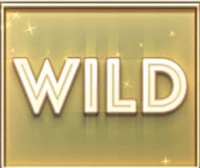 Full Moon Romance Slot Machine: simbolo Wild