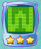 Il simbolo Wild della Gemix Slot Machine