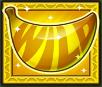 Il simbolo Gomes della slot machine Go Bananas