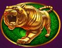 Il simbolo Wild della Golden Legend Slot Machine