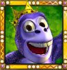 Gorilla Go Wild Slot Machine: simbolo Wild