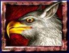 Il simbolo Wild della slot machine Great Griffin
