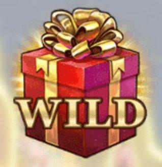 Holiday Season Slot Machine: simbolo Wild
