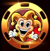 Joker Millions Slot Machine: simbolo Wild