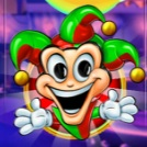 Jokerizer Slot Machine: simbolo Wild