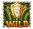 Il simbolo Wild della slot machine Jungle Games