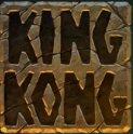 King Kong Island of Skull Mountain Slot Machine: simbolo Wild