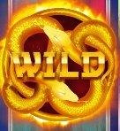 Legend of the White Snake Lady Slot Machine: simbolo Wild