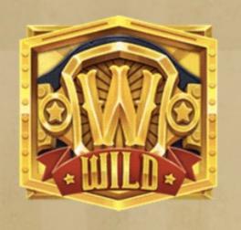 Lucha Maniacs Slot Machine: simbolo Wild