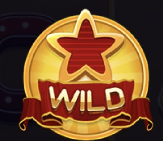 Lucky Treasure Slot Machine: simbolo Wild