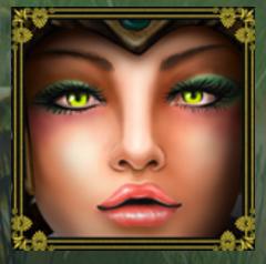 Medusa 2 Slot Machine: simbolo Wild