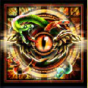 Il simbolo Scatter della slot machine Mount Olympus
