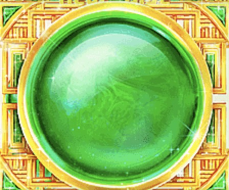 Mega Jade Slot Machine: simbolo Wild