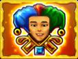 Mega Joker Slot Machine, simbolo Scatter