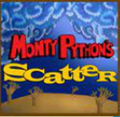 Monty Pithon's Spamalot slot machine - Simbolo Scatter
