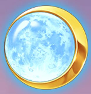 Moon Princess Slot Machine: simbolo Wild