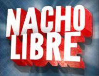 Il simbolo Scatter della slot machine Nacho Libre