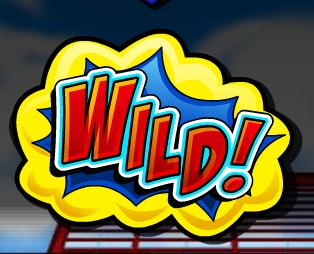 Natural Powers Slot Machine: simbolo Wild