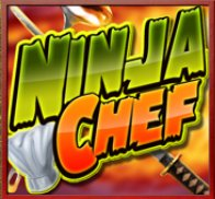 simbolo scatter di Ninja Chef slot machine