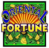 Oriental Fortune Slot Machine