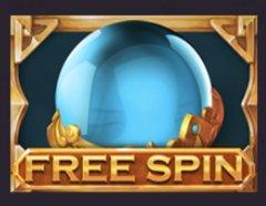 Ozwin's Jackpots Slot Machine: simbolo Wild