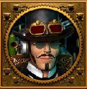 Il simbolo Wild della slot machine Phantom Cash