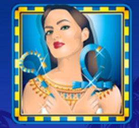 Classic Platinum Pyramid Slot Machine: simbolo Wild