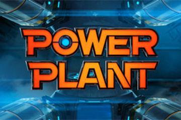 Power Plant Slot Machine: simbolo Wild
